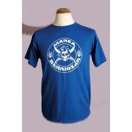 Logo Marea Azul