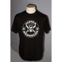 Camiseta Logo Marea